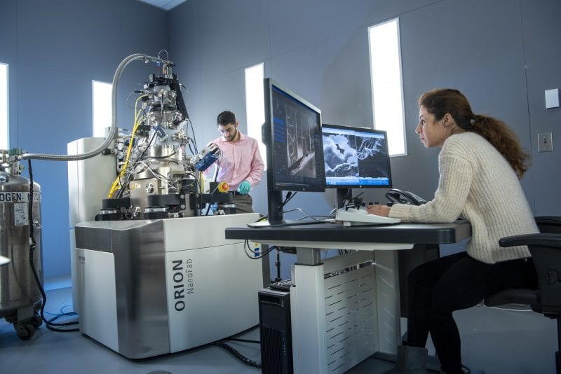 UConn PCS: Biomedical Engineering