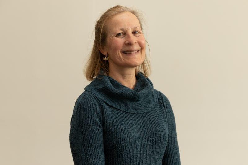 UConn PCS: Claudia Koerting