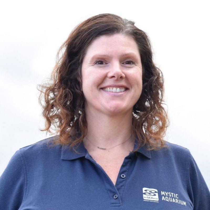 UConn PCS: Maureen Driscoll