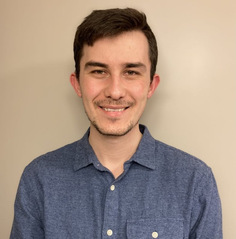 UConn PCS: Ryan Troha