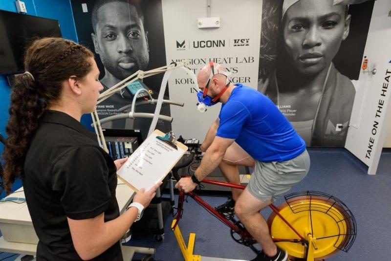 UConn PCS: Sports Medicine