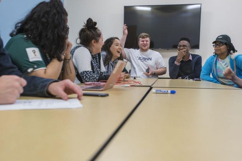 UConn PCS: Leadership