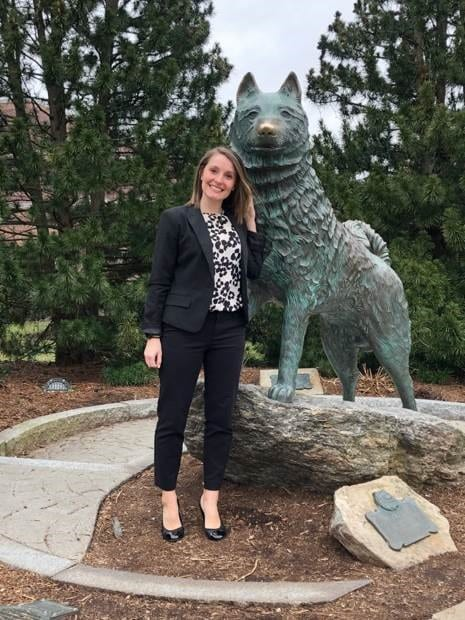 UConn PCS: Emma Zuk