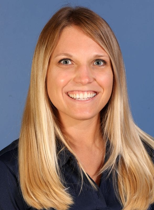 UConn PCS: Kelsey Rynkiewicz
