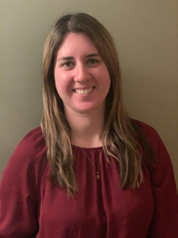 UConn PCS: Lauren Sheldon