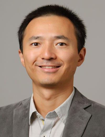 UConn PCS: Yangchao Luo