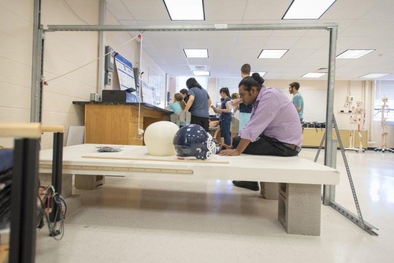 UConn PCS: Human Movement Sciences