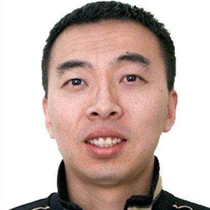 UConn PCS: HaiYing Wang