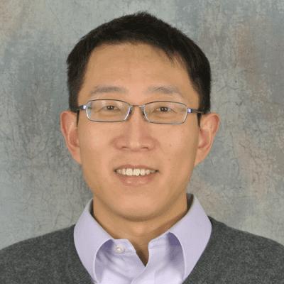 UConn PCS: Jun Yan
