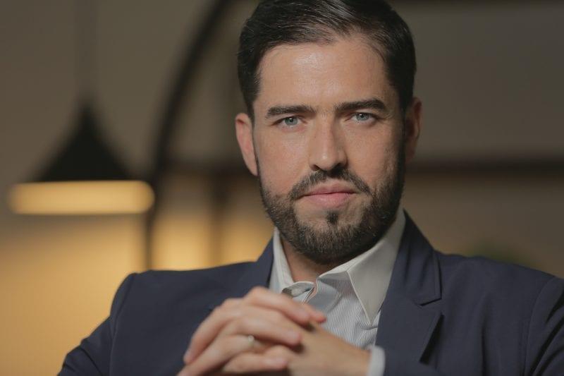 UConn PCS: Oscar Guerra