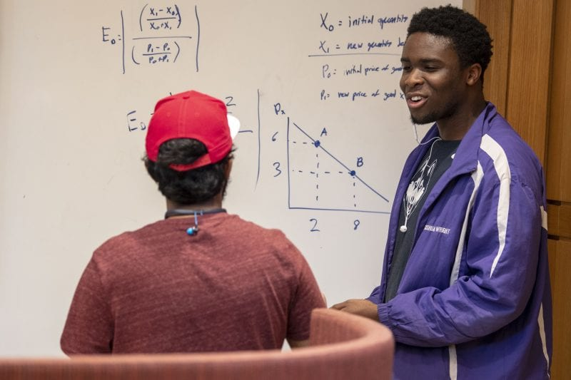 UConn PCS: Data Science