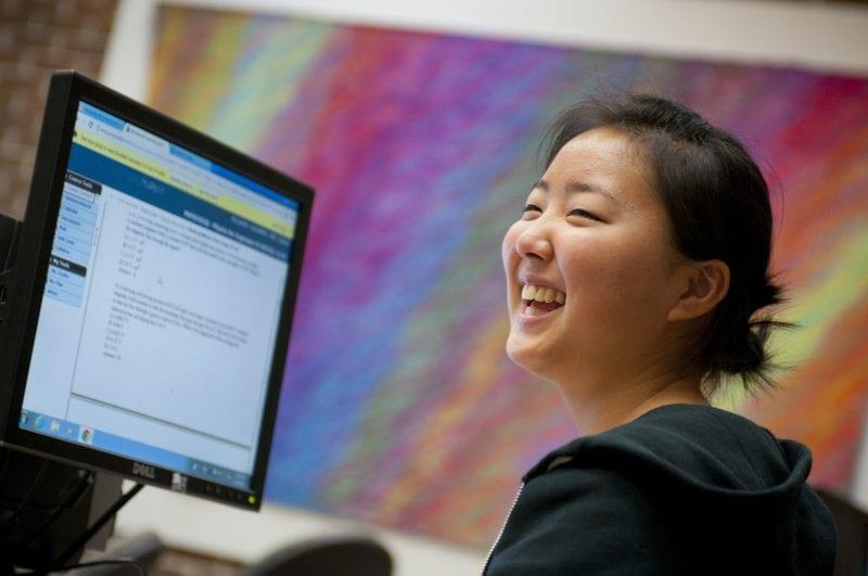UConn PCS: Creative Coding