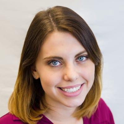 UConn PCS: Tara Watrous